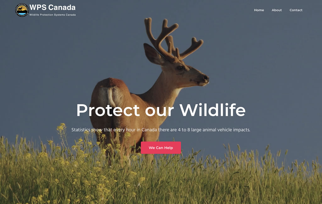 Wildlife Protection Systems Canada