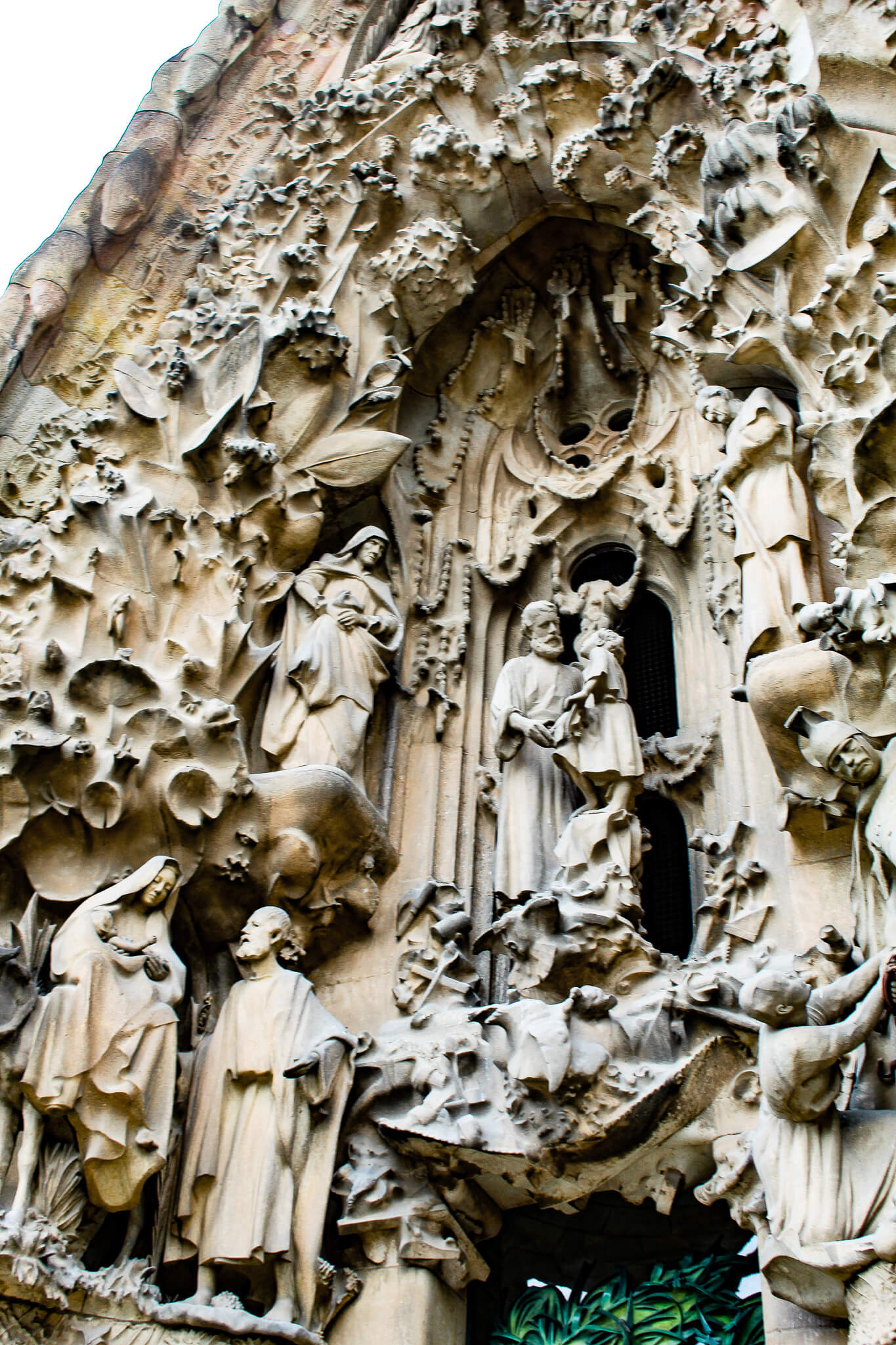Best Things to Do in Barcelona - Sagrada Familia