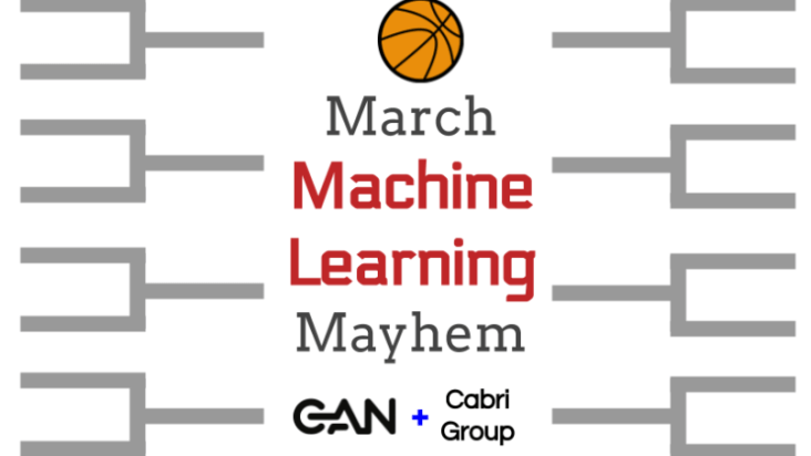 2018 NCAA Bracket picks using Machine Learning - Contemporary Analysis
