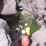 """Canyon """"Djebel Saghro"""" dans la région de Ouarzazate. Page séjours et tarifs."""
