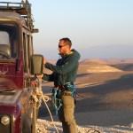 Route de Marrakech à Agadir. Pour rejoindre les différents canyons. Page séjours et tarifs.