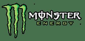 Monster Energy Logo 1