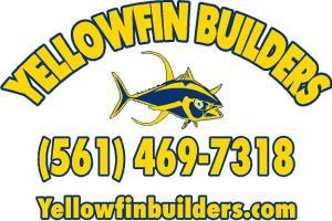 Yellowfin Builders Logo 120815