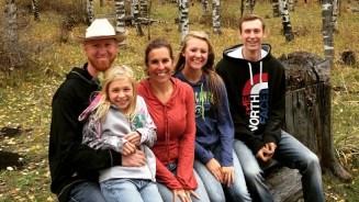 Jon Albert Family