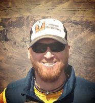 Jon Albert Grand Canyon