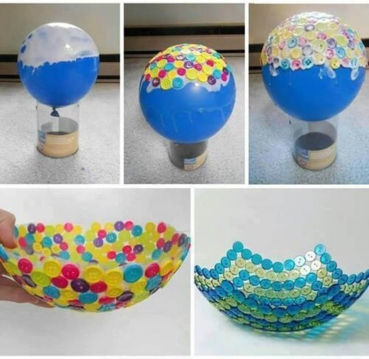 25 Cool Things You Didnt Know You Could Do With Balloons