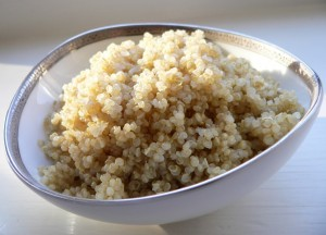can you reheat quinoa can you reheat