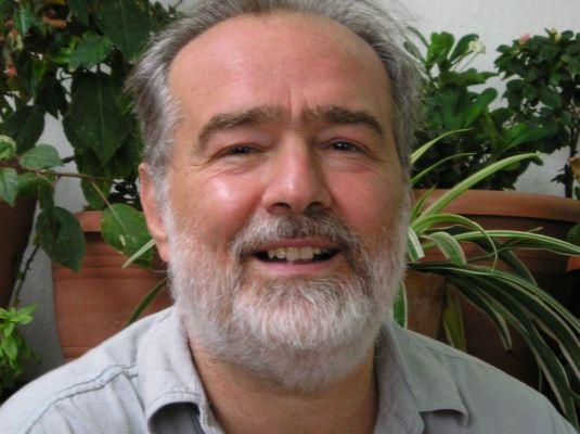 Gonzalo García Pelayo.