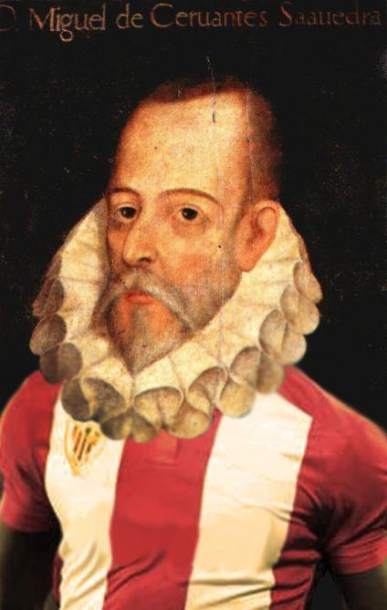 Cervantes del Bilbao