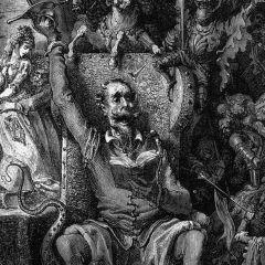 Inventando una vida: biografía de las 'biografías' de Cervantes