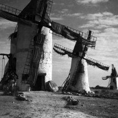 El 'Quijote' según Pabst