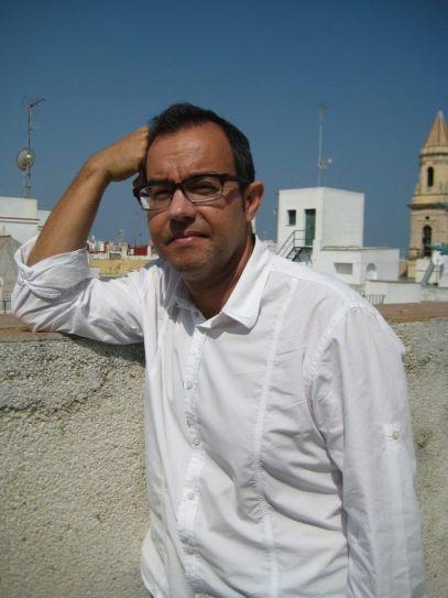Ángel Mendoza.
