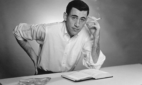 Jerome David Salinger.