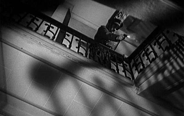 Una escena de 'El cerco'.