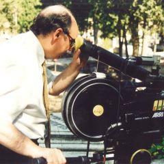 Homenaje gaditano al escritor y cineasta Carlos Pérez Merinero, un creador singular