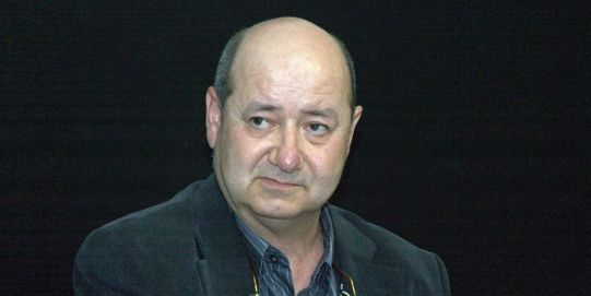 Mauricio Gil Cano.