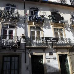 Coimbra, República de estudiantes
