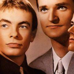 Clásicos básicos:  'Trans Europe Express' de Kraftwerk