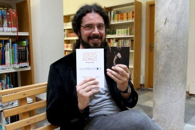 Fernanado Lobo estrena disco y libro.