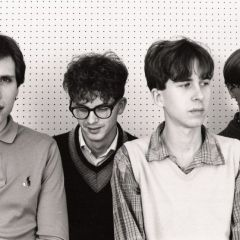 Clásicos básicos:  'Crazy Rhythms' de The Feelies