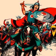 """""""Sin fronteras"""": por amor a los cómics clásicos de prensa"""