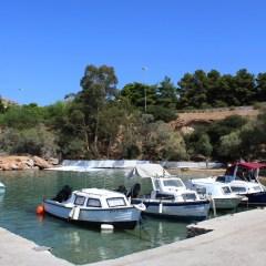 La Riviera de Atenas