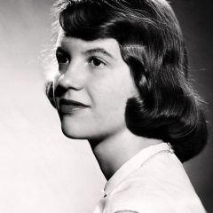 La poesía sin imposturas de Sylvia Plath