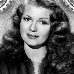 Cien años de Rita Hayworth