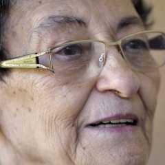 Francisca Aguirre: la Ítaca interior