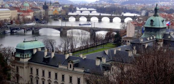 Destellos de Praga
