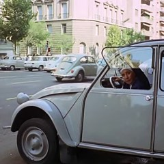 Sor Citroën o el feminismo sin subvenciones