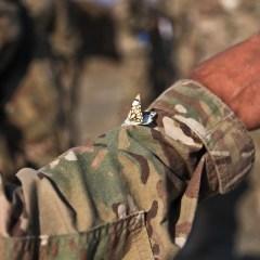 Mambrú y otros soldados ausentes