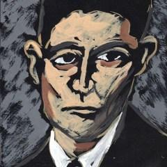 Franz Kafka: las cuatro paredes de un adjetivo