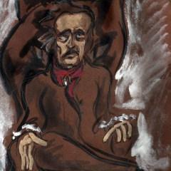 Edgar Allan Poe: el creador de futuros