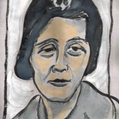 María Zambrano: un ángel recorre el bosque