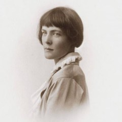 H.D., poeta 'imaginista'