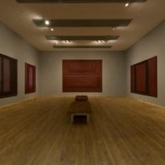 En el umbral de Rothko