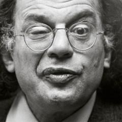 Con Ginsberg a través de cuatro intermediarios