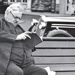 Chesterton en un puñado de citas