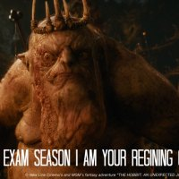 GOBLIN QUEEN | WELCOME TO EXAM SEASON