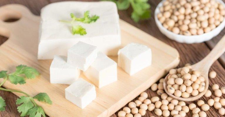 Giá trị dinh dưỡng và tác dụng của đậu phụ đối với sức khởe