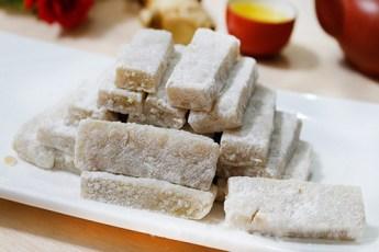 Nguồn gốc của bánh chè lam và Cách làm bánh chè lam chuẩn vị