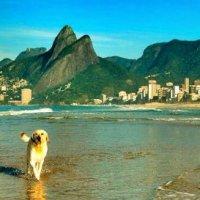 01 de março - Aniversário do Rio de Janeiro