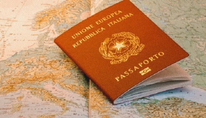 Cidadania na Itália – Como tirei a minha em 3 semanas