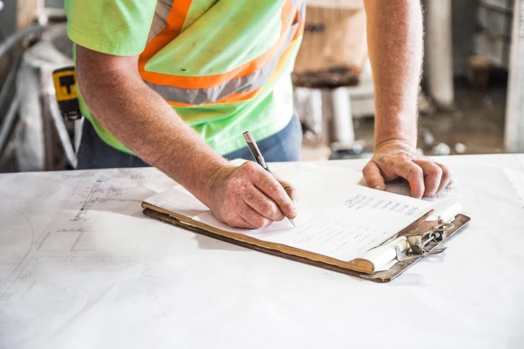 Code Compliance and Violation Abatement Services Checklist