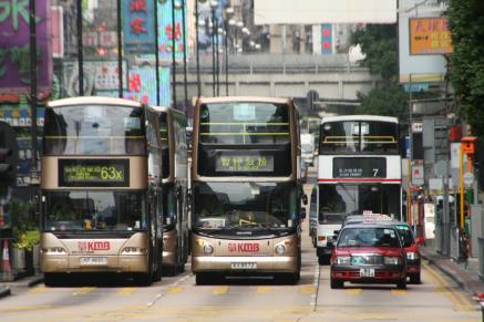 Urbanização na China | Hong Kong - Parte 2 | Caos Planejado