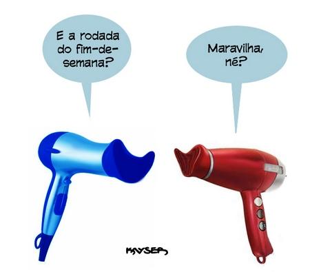 secadores