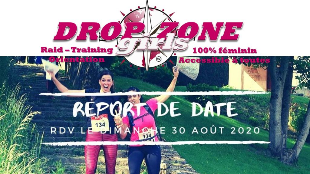 dropzone girls edition 2020