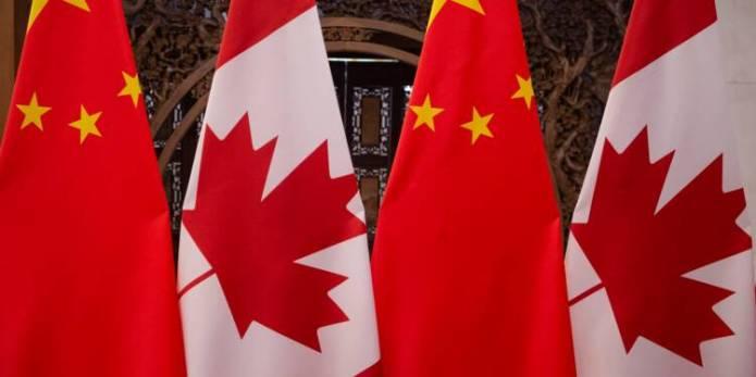 Unprecedented crisis between China and Canada