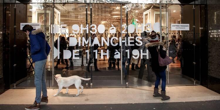 Magasins Ouverts Le Dimanche Fnac Galeries Lafayette Hm